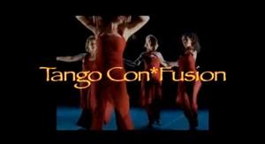 Tango Confusion