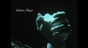 Tango d'Amour / Lesbian Tango