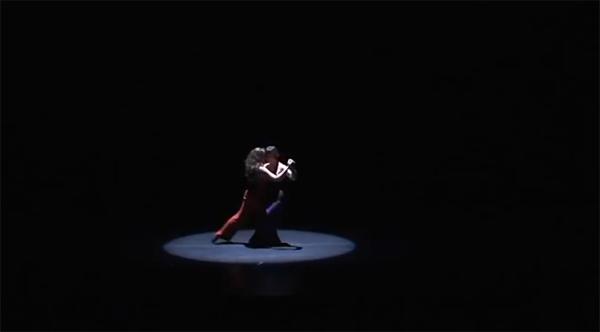 Tango Con^fusion, show 2008