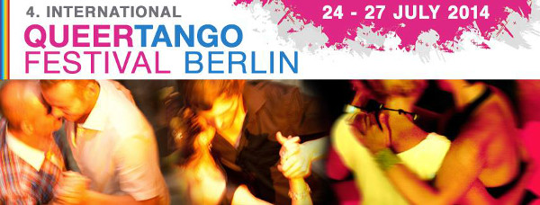 4. INT. BERLIN QUEERTANGO FESTIVAL 2014