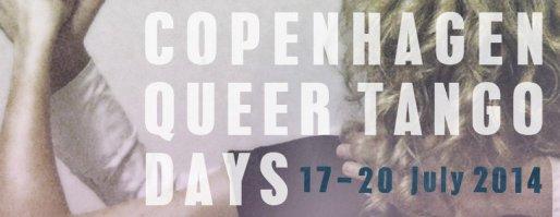 Copenhagen queer tango days