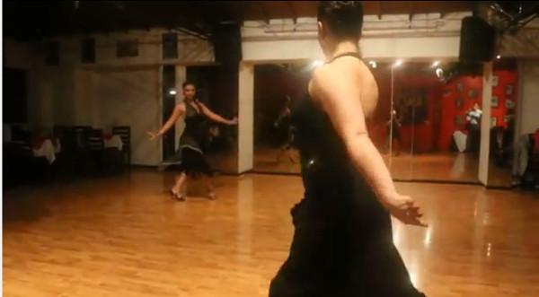 Alexandra Yepes & Milena Molina – Queer Tango