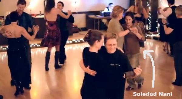Abrazo Queer Tango, USA