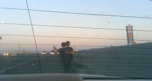 Tango On The Freeway