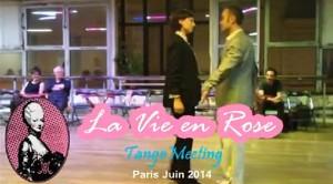 La Vie en Rose- Erika Atnip and San Fede