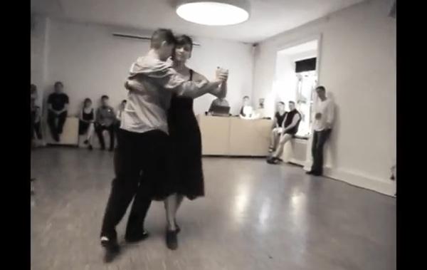 Astrid Weiske & Erica Atnip – 'Moon River'