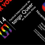 Queer Tango Festival in Buenos Aires 2014