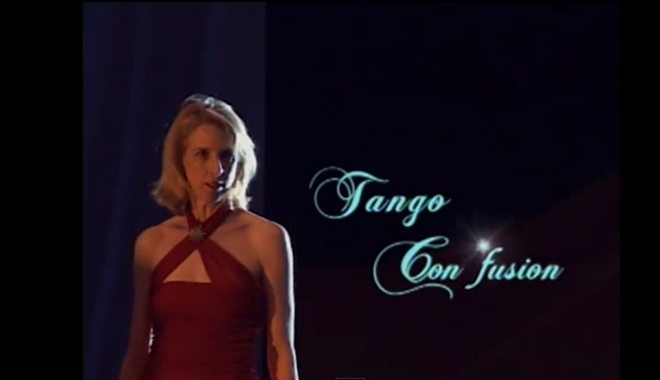 Tango Confusion - documentary 2005