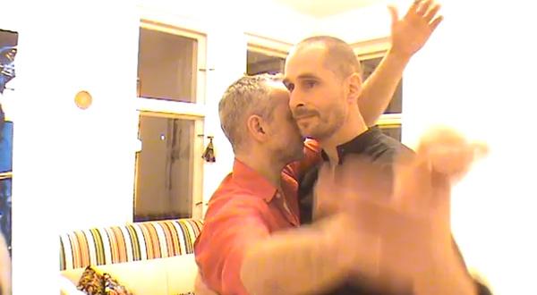 Tango Entre Muchachos (2012)