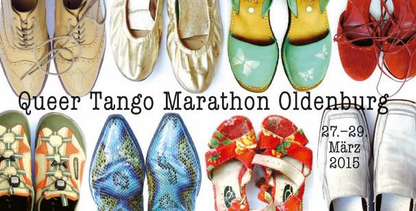 Queer Tango Marathon - Oldenburg 2015