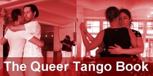 The Queer Tango Book