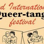 3rd Queer-tango Festival