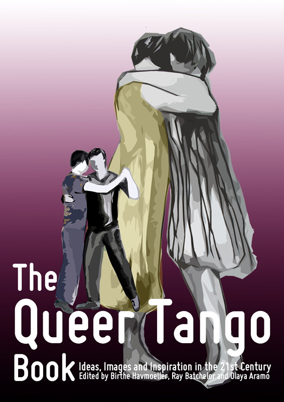 The Queer Tango Book – Entrevista Claudio González