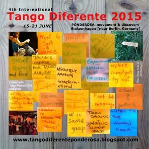 Tango Differente 2015