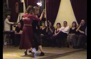 Liselot De Stigter and Mirjam Diedrich 2010