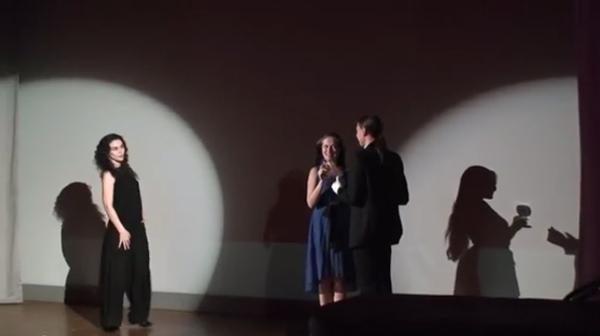 Queer Tango Club, 2015