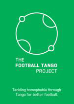 Football Tango Project Logo