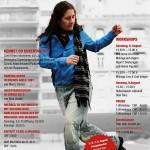 Soledad Nani and Tangoproject en moviemento