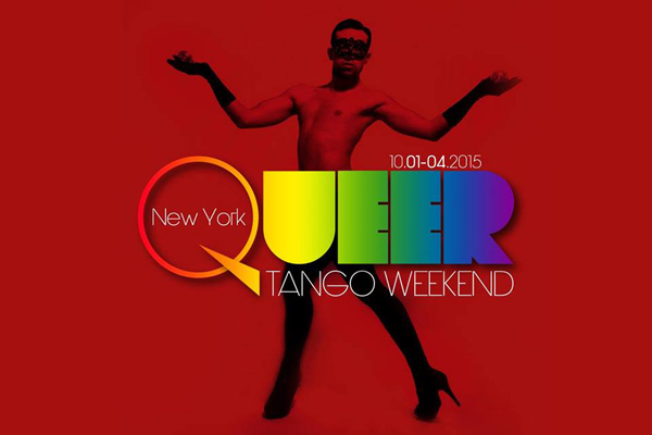 NY Queer Tango Weekend 2015