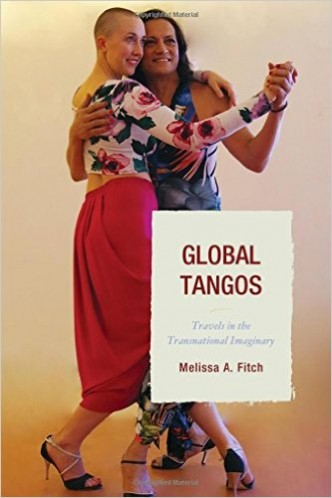 Global Tangos - book cover