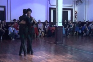 Edgardo Fernandez Sesma and Esteban Mioni
