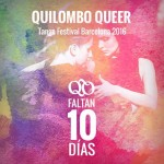 quilombo  queer tango festival