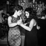 Quilombo Queer Tango Press photo 2016