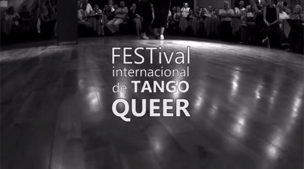 Festival Internacional de Tango Queer 2016 – 10 Years of Queer Tango!