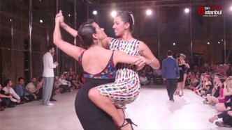 Teachers' Dance - Istanbul 2016