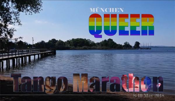 München Queer Tango Marathon 2018