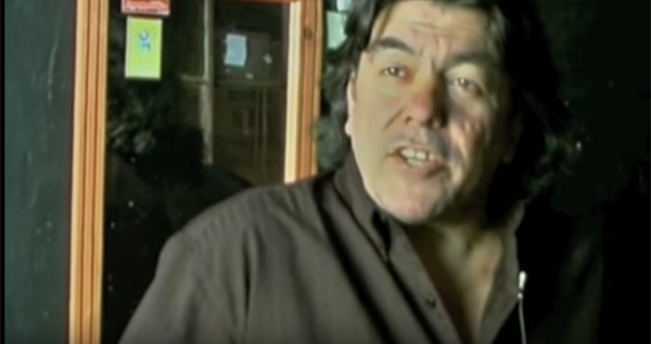 Tango Queer - documental (2011)
