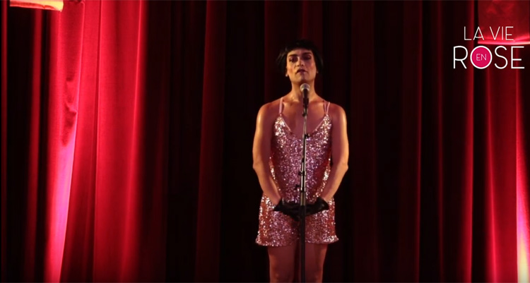 La Vie en Rose Queer Tango Festival Paris, 5th EDITION: ' Tango Freak Show', 2018