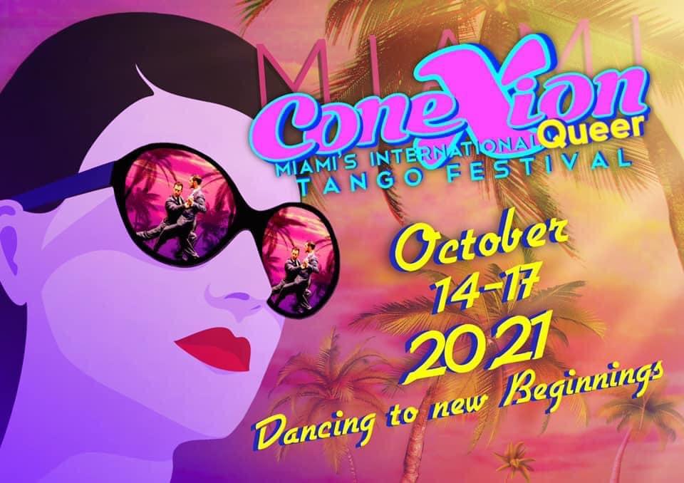 ConeXion Queer Tango Festivals in Miami 2021