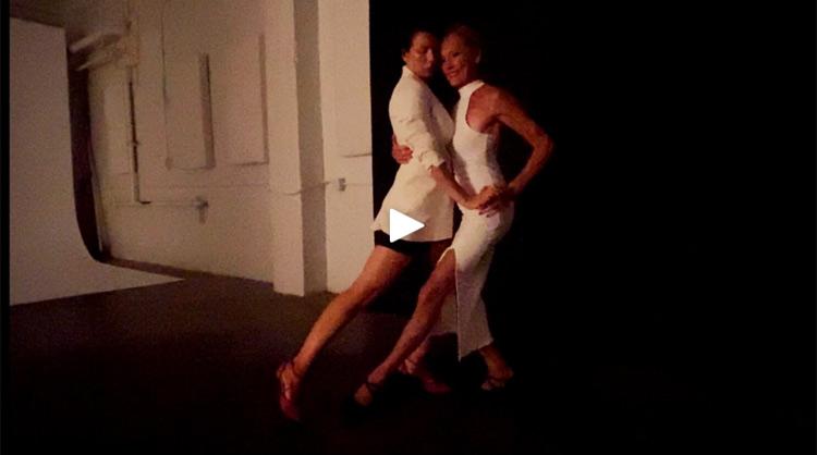 Tango De Media Noche – Performance by Tango Libertad