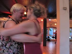 Copenhagen Queer Tango Days 2014