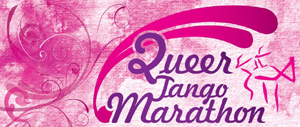 5th Queer Tango Marathon BA 2014 logo