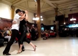 Mariana Docampo & Matias Sotto