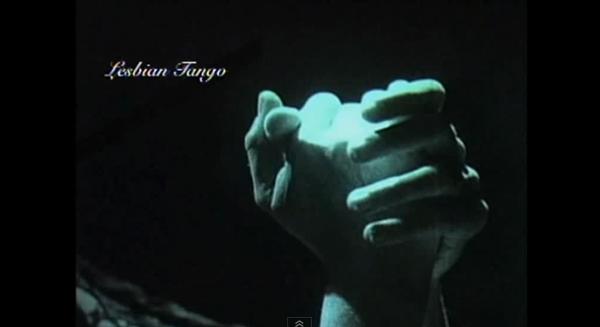TANGO d' AMOUR / Lesbian Tango