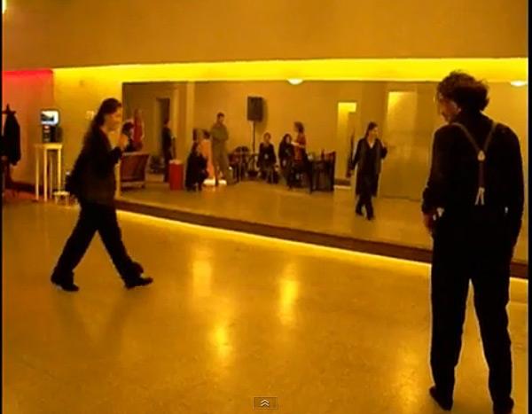 Soledad Nani & Jesus Pietropaulo – Queer Tango
