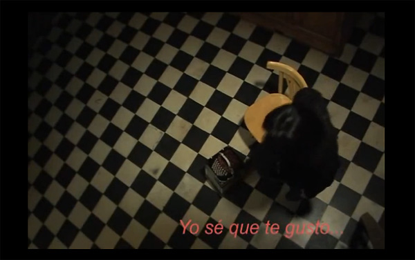 Tango Libre – PAOTANGO