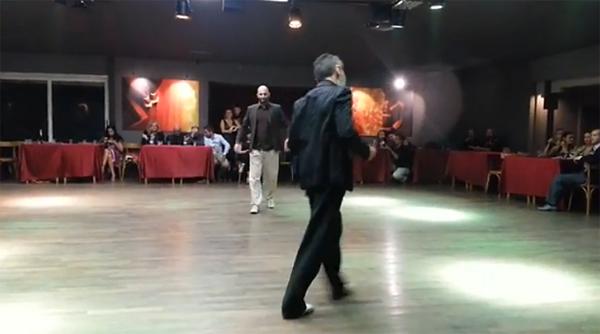 Cristiano Bramani & Andrea Cesarini – Tango Argentino