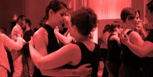 Queer Tango Book Project