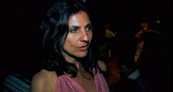 Mariana Docampo, Buenos Aires