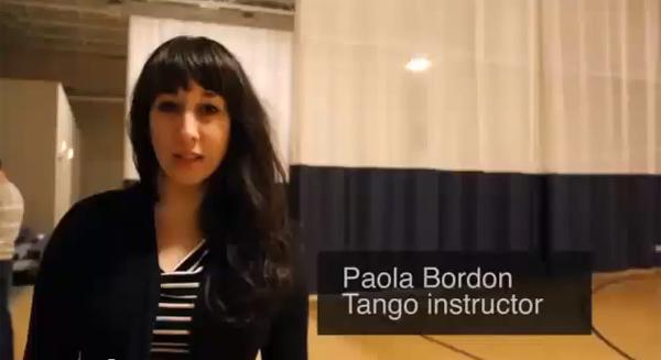 Queer Tango in Chicago