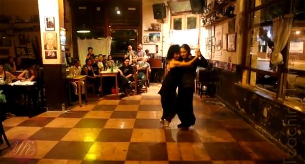Yuyú Herrera and Soledad Nani – Mulatada.