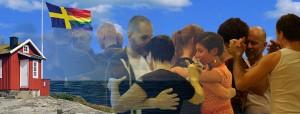 Queer Tango Festival Gothenburg 2015