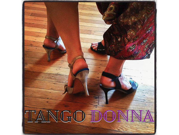New Tango Lead and DJ Retreat for Women – October 2015!