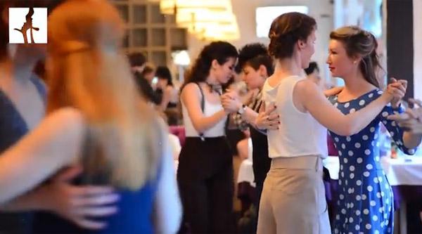 Queer Tango Club Festival 2015