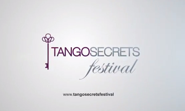 A Documentary About The Tango Secrets Festival 2014
