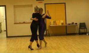 Jennifer Hudson and Andrea Wellbelove